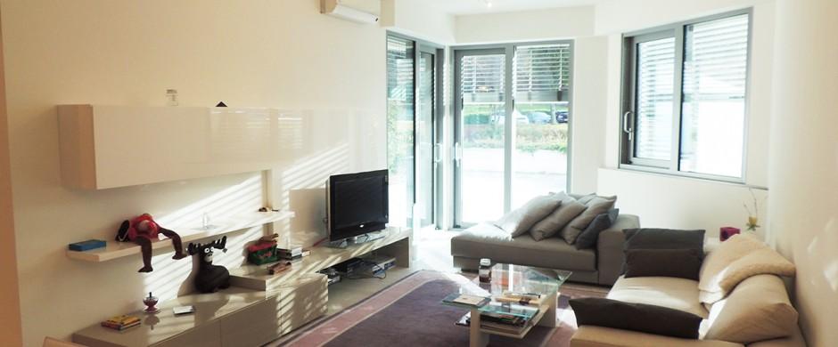 Appartamento immerso nel verde ad Origlio – Rif.257