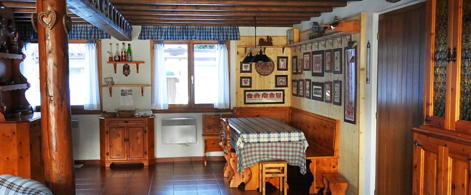 Splendida casa di vacanza con vista sulle montagne a Nante… Clicca e guarda il filmato! – Rif.292